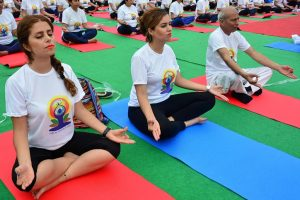 Yoga may protect against memory decline