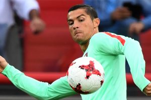 Confederations Cup 2017: Lineups for Russia vs Portugal