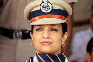 Breach of Privilege: MLA again moves notice against female IPS officer