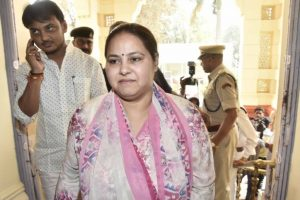 Chargesheet filed against CA of Lalu's daughter