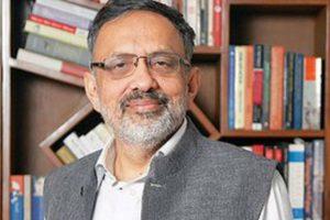 Rajiv Gauba to be next Union Home Secretary
