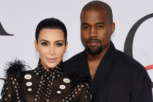 Kim, Kanye expecting third child