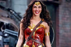 Birthday shout-out: A glance at 'Wonder Woman' Gal Gadot off cameras