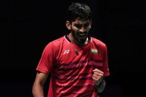 Kidambi Srikanth stuns Axelsen; Saina, Prannoy lose in Denmark Open