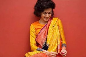 Andrea Tariang made an incomparable debut: Taapsee Pannu