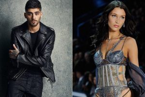 Zayn Malik, Gigi Hadid celebrate Eid al-Adha together