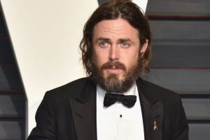 Casey Affleck regrets forgetting to thank his sons during Oscar speech