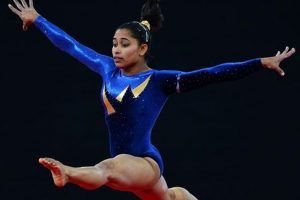 My rehab is over, will join camp in Delhi: Dipa Karmakar