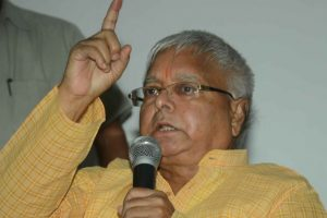 JD-U not to attend Lalu rally