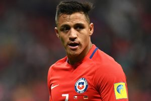 Confederations Cup 2017: Germany hold Chile to 1-1 draw