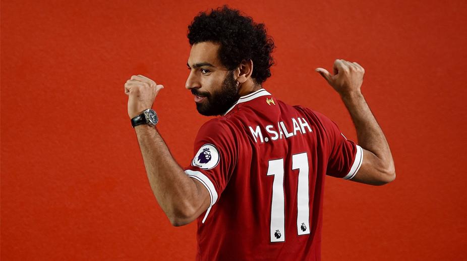 Mohamed Salah, Liverpool FC, Premier League