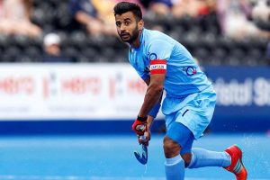 India lose to Belgium in final of 4-nation hockey meet