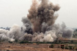 US airstrike in Yemen kills al-Qaida commander, 2 others