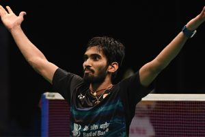 Kidambi Srikanth beats Sai Praneeth to reach Australian Open semis