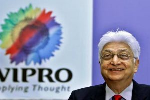 Azim Premji honoured with Carnegie Medal of Philanthropy