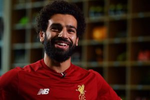 Mohamed Salah will improve Liverpool's attack: Jurgen Klopp