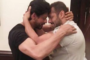 Will Shah Rukh and Salman star together in Ali Abbas Zafar's next film?