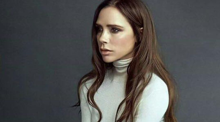 Victoria Beckham announces new 'scientific' skincare range