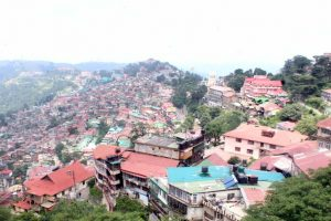 Finally, Shimla in smart city list