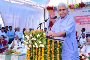 Government plans new telecom policy by Feb 2018: Manoj Sinha
