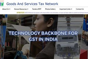 GSTN releases three videos to guide people to register themselves