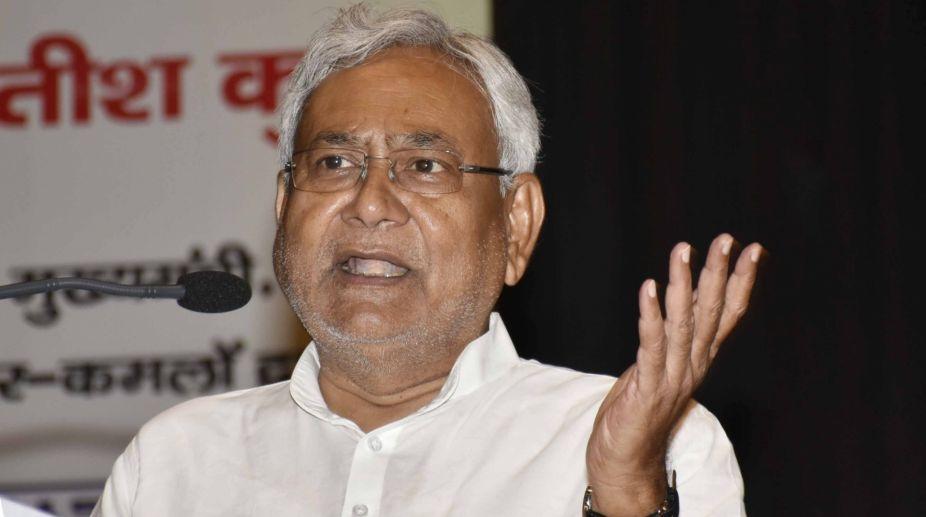 Bihar, JD(U), RJD, Nitish Kumar, Gujarat Elections 2017