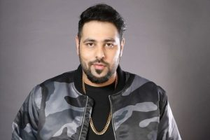 Badshah's 'Mercy' gets an international twist