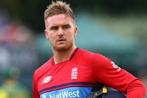 Jason Roy's bizarre exit turns 2nd T20 South Africa's way