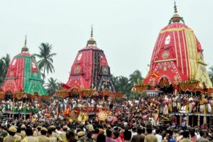 Immerse in the 'pious vibration' of Lord Jagannath's Rath Yatra
