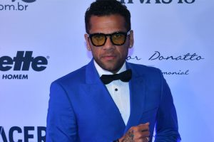 Dani Alves hints at Manchester City transfer