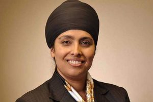Sikh woman Shergill becomes first turbaned SC judge in Canada