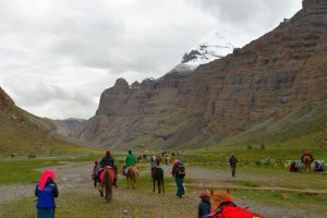 Kailash Mansarovar Yatra comes to an end