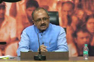 Will soon start work on Jewar airport: UP Minister