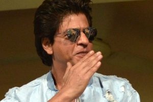 'Baadshah' SRK completes 25 years in Bollywood