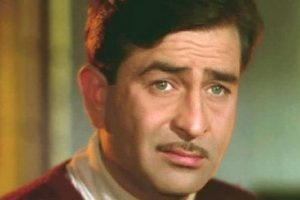 Russia's romance with Raj Kapoor lives on