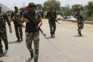 3 militants killed in Kashmir gunfight were foreigners