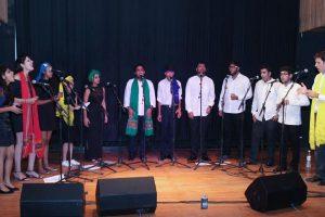 New Delhi tunes into Fête de la Musique