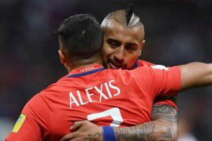 Want 'spectacular' Alexis Sanchez at Bayern Munich: Arturo Vidal