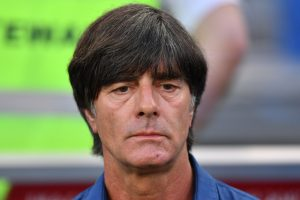 Confederations Cup 2017: Joachim Low relishing Mexico test