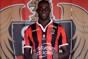 Nice confirm Mario Balotelli's contract extension