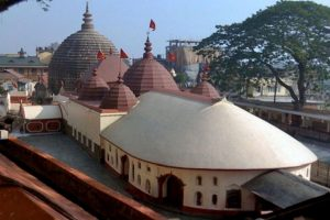 Legends of Kamakhya festivity