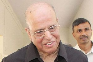 K Kasturirangan heads panel on National Education Policy