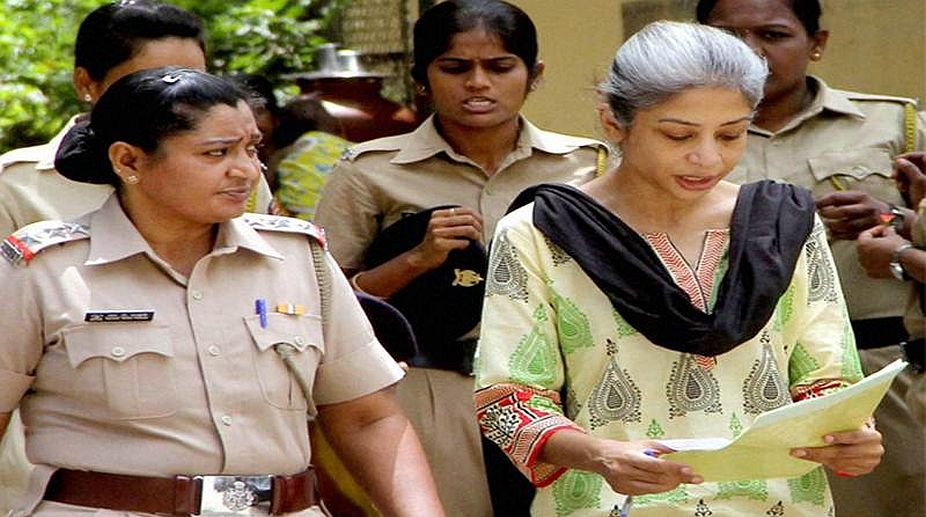 Indrani Mukerjea, INX Media, CBI Judge, CBI