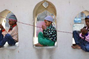 Bangladesh celebrates Eid