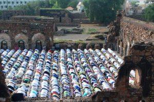 Eid celebrated across MP with joy