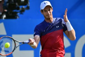 Andy Murray remains on top of ATP rankings