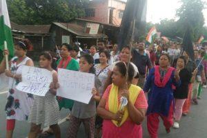 'Darjeeling youth shot dead by police'