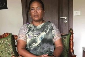 Meghalaya woman shunted out of Delhi Golf Club over traditional dress