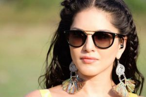 Sunny Leone 'excited' to be on auction platform