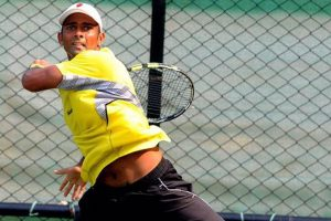 Jeevan combines with Reid to beat French Open champions